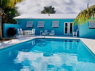 Perfect Family Beach House - 1 Block from Ocean