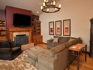 5 bedroom accommodation in Vail