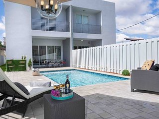 3572 · Paradise2ZEN/BrandNew,Peaceful,byMiracle Mile,pool