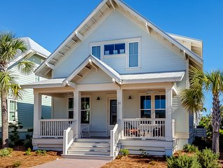 Sweet Home 30a - Perfect for Families-Pets! GameRoom & Free WiFi