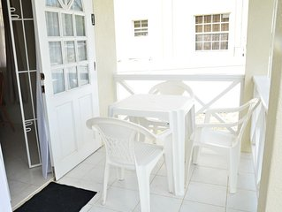 Holiday Rental - 2 Bed - Heywoods Park - St. Peter - Free Wi-Fi and Nearby Beach