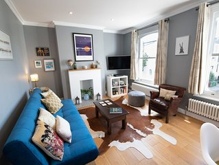 Style, Charm & Comfort in Camberwell