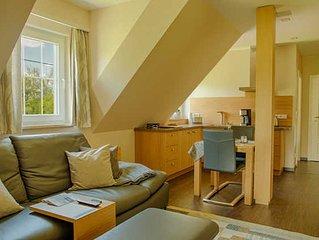 Apartment 1 (5*****DTV-Klassifizierung) - Schrebenza Apartments & Natur