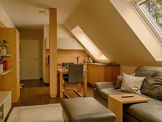 Apartment 2 (5*****DTV-Klassifizierung) - Schrebenza Apartments & Natur