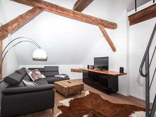 Wohnung 6 - Georg Mayer Haus