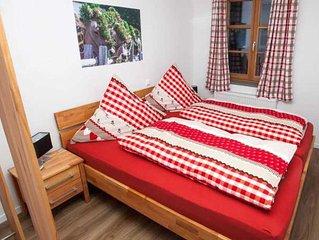 Wohnung 5 - Georg Mayer Haus