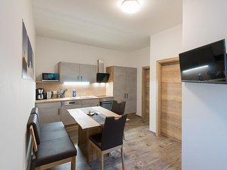 Sonnblick - Appartementhaus Hohe Tauern