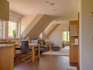 Apartment 4 (5*****DTV-Klassifizierung) - Schrebenza Apartments & Natur