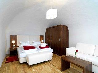 Appartement für 2 -4 Personen 1 - Oberstbergmeisteramt