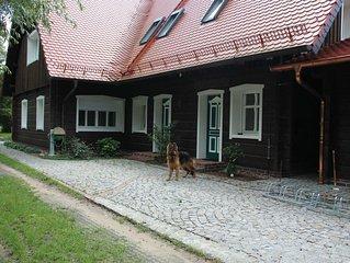 Haus Lutki, Deutschland