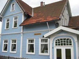 Haus Hubertus, Deutschland