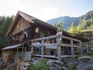 Berghütte Ploatschtratten - Berghütte Ploatschtrattn