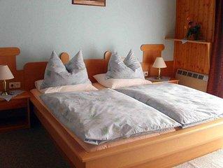 Mehrbettzimmer - Pension & Bungalow 'Haus Rita'