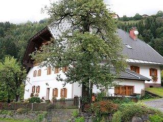Biobauernhof Tauchner - Appartement