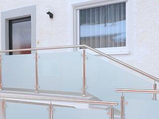 Appartement Nr. 3 - Haus Obermann