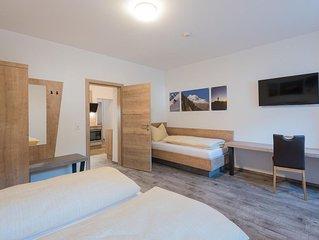 Ankogel - Appartementhaus Hohe Tauern