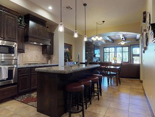 Kolob-JUST REDUCED 30%!! FAMILY CAN RELAX AND ENJOY!  FISHING POND