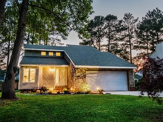 Totally Remodeled – Near MCAS Cherry Point – Charming Neighborhood - VERY CLEAN!