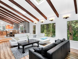 Private Forested Retreat in the middle of Beaverton