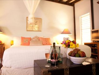 Fabulous Villas on Anguilla - Bayberry and Chinaberry Villa.