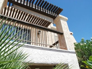 Beautiful Townhouse desert oasis 15 minutes from Mexico!