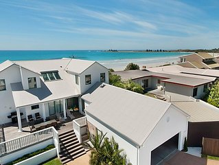 Sandcastles - one of the most stunning properties in Port Fairy