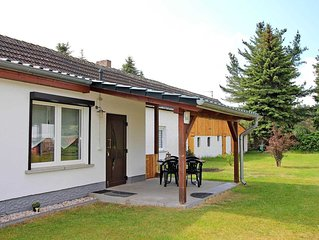 Ferienhaus am Gollinsee Templin UCK 1141 - UCK 1141