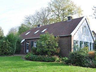 Nr. 154 - Ferienwohnung Backhaus Nordwerdum