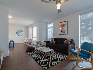Spacious 3-Bedroom Apartment Near Disneyland