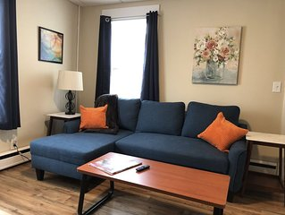 WHITE MOUNTAINS RENOVATED 1 BEDROOM on Ground Floor