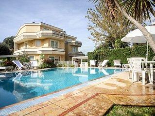 Luxury Villa ' Dolce Vita'