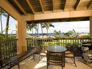 14D Panoramic ocean view, beautiful sunset every night. Best in Ekahi!