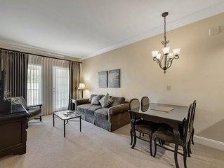 Beautiful 1 Bedroom at Lake Las Vegas Resort Community