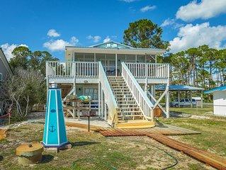 Bay Breeze, Beautiful Beach House