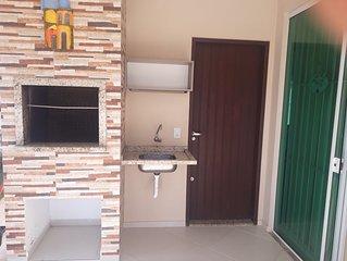 Casa 3 quartos com o em Gov. Celso Ramos