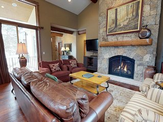 Luxury Living in the Mountains - Cascade Village