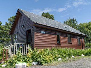 Loch Lomond  -  a rural that sleeps 5 guests  in 2 bedrooms