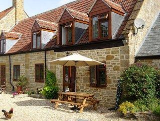 Lovely 3 Bedroom Barn conversion - Village Centre