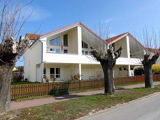 Wohnanlage Feldstraße Whg. 10 - Wohnung 10 Lichtblick