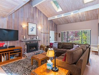 Forest Pines perfect location