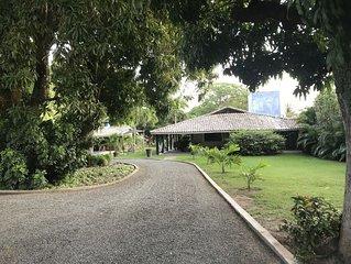 Sitio Passargada - 6 suites -  Diaria para 23pessoas