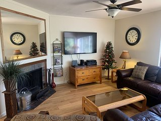 Lake Village Town Home Just Remodeled