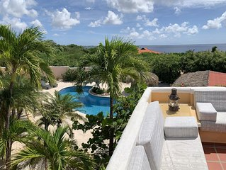 Ranger's Perch - Gorgeous Villa with Direct Sea Access, Pool, Views!