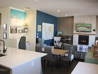 Outstanding Space & Style in Lovely South Red Deer