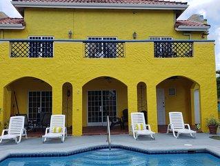 Tobago  Escape -Kias Villa