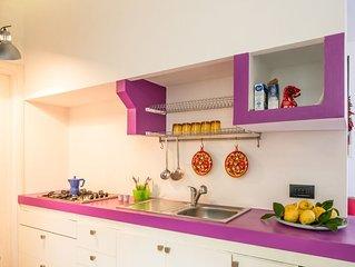 Tauto Apartment.....