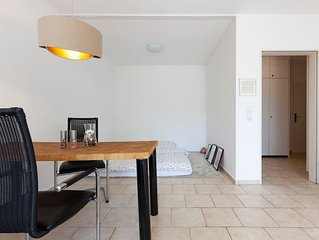 Apartment im Herzen von Langerfeld