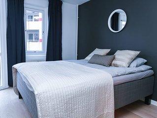 Smalgangen 16 - One Bedroom Apartment, Sleeps 6