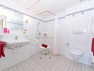 1-Raum-Appartement 427 - Landhaus Viktoria
