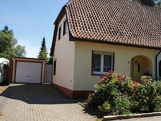 Ferienhaus Debus, Deutschland